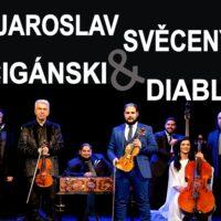Jaroslav Svěcený a Cig. - obrázek
