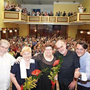 Zábavná talkshow Ivo Šmoldase a jeho hostů 2018
