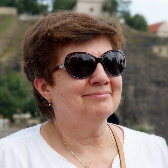 Marie Formáčková profil