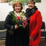 Naďa Konvalinková a Ivana Stebilová