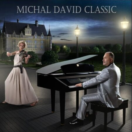 Classic tour Michala Davida s ag. Gardes