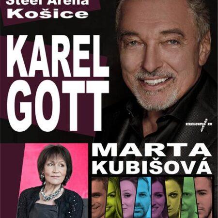 Karel Gott s Fragile